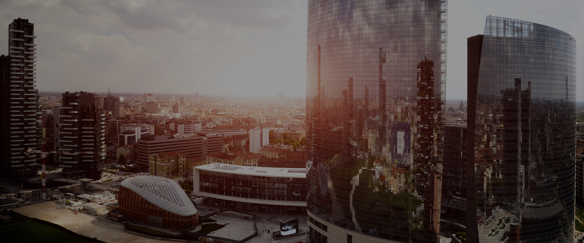 Gestione immobiliare Milano